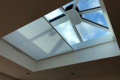 Roof-lantern-Window-Blind-Closing