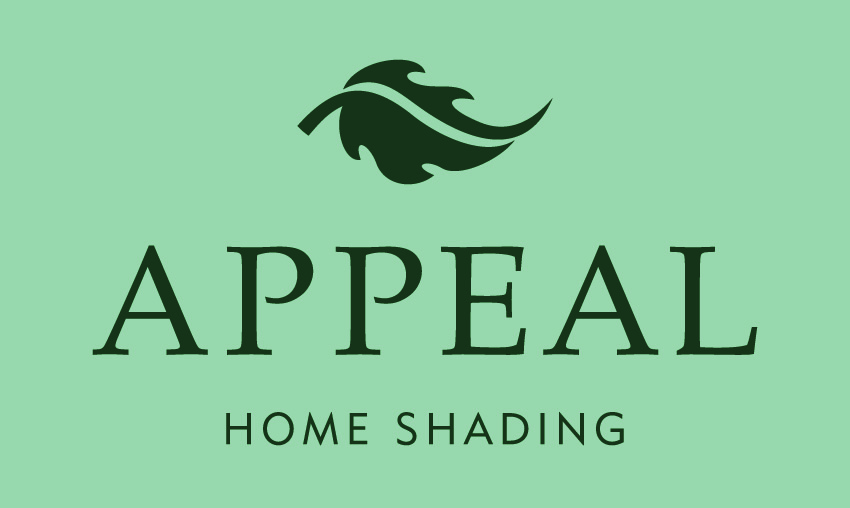 JT Audio Visual has partnered with Appeal home shading