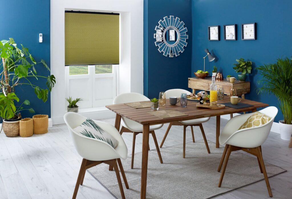 High Quality Conservatory, Wooden Window, Orangery, Shutters & Bespoke Blinds