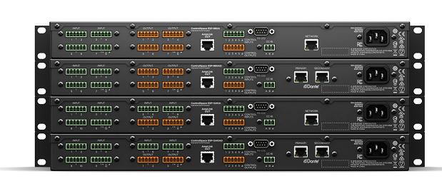 AV System Integration Equipment