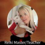 Small business web design Hawk Moon Reiki Site