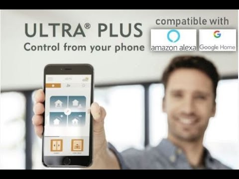 ULTRA PLUS Smart Blinds